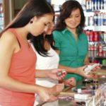 Как продавать косметику
